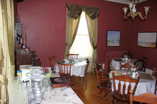 The Pictou Puffin Bed and Breakfast Photo