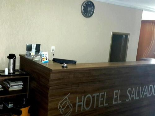 Hotel El Salvador Photo