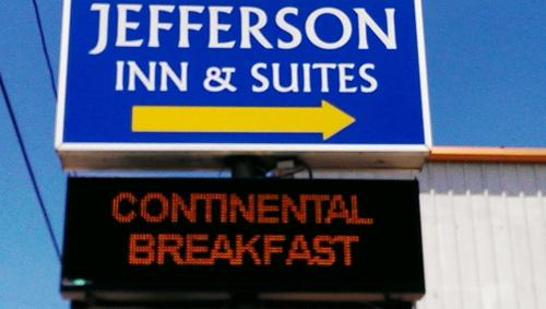 Jefferson Inn and Suites Photo