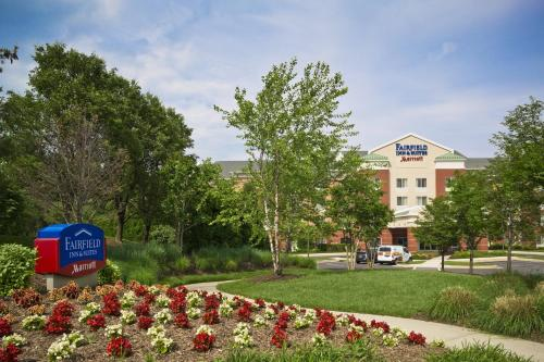Fairfield Inn & Suites White Marsh Photo