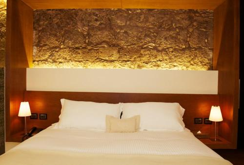 Hotel Boutique Casa Madero Photo