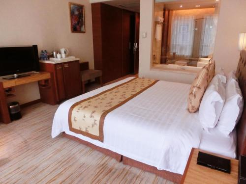 Ramada Plaza Guangzhou photo 44