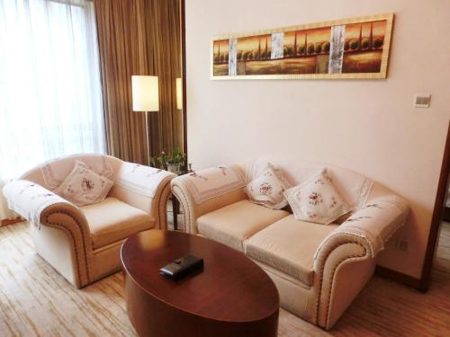 Ramada Plaza Guangzhou photo 54