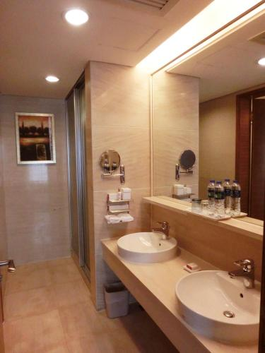 Ramada Plaza Guangzhou photo 55