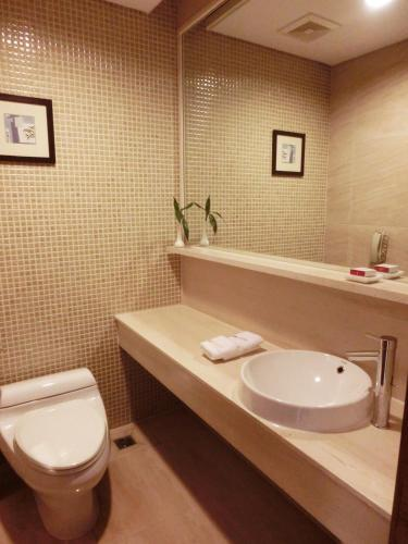 Ramada Plaza Guangzhou photo 59