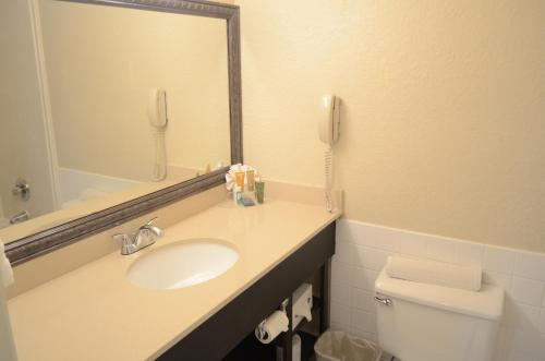 Best Western Plus Westchase Mini-Suites photo 11