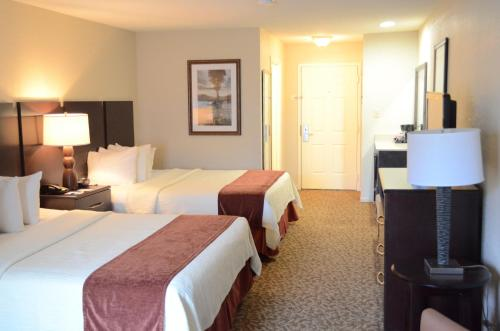 Best Western Plus Westchase Mini-Suites photo 21