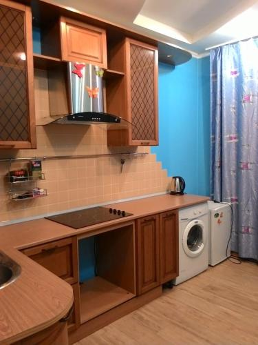 ONE BEDROOM AT MAYAKOVSKOGO SQUARE, Новокузнецк