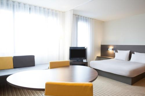 Novotel Suites Paris Montreuil Vincennes photo 16