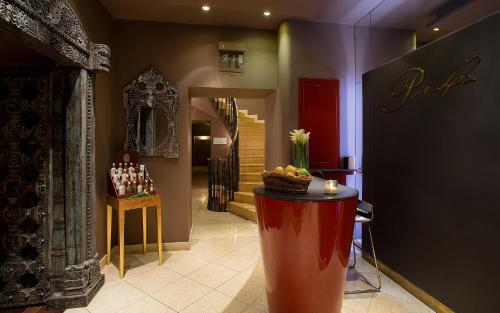 Le Palais Art Hotel Prague photo 24