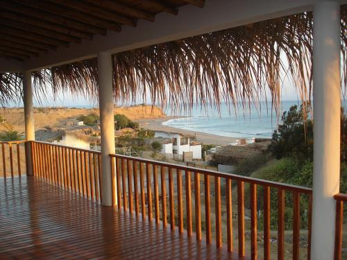 Villa Sunset Beach Peru Photo