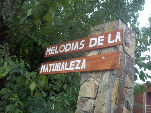 Hostería Melodías de la Naturaleza Photo