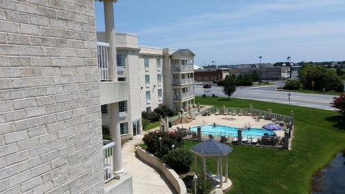 Heritage Inn - Rehoboth Beach Photo