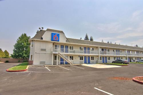 Picture of Motel 6 Sacramento South
