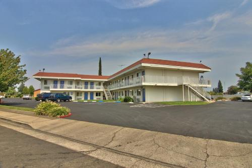 Motel 6 Sacramento North Photo