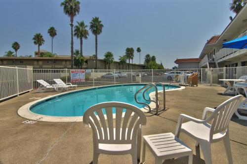 Motel 6 Sacramento West Photo