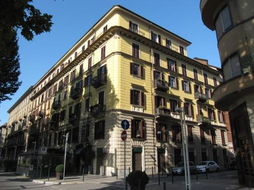 Al Porta Susa B&B - turin - booking - hébergement