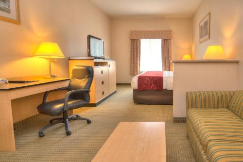 Comfort Inn & Suites Airport Reno Photo