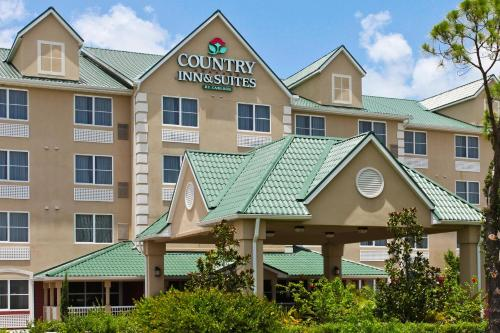 Picture of Country Inn & Suites Port Charlotte