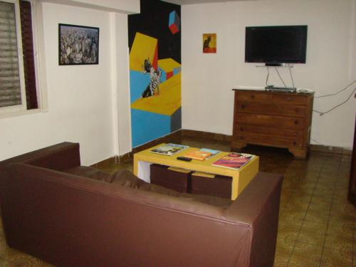 Petit Recoleta Hostel Photo