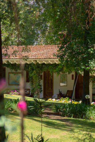 Hotel Rancho San Cayetano Photo
