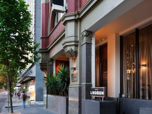 Hotel Lindrum Melbourne - MGallery by Sofitel photo 32