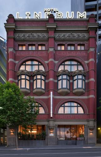Hotel Lindrum Melbourne - MGallery by Sofitel photo 33