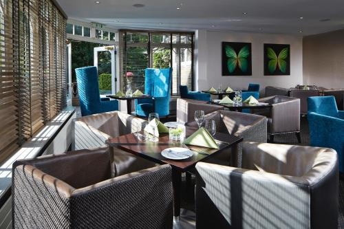 Rowhill Grange Hotel & Utopia Spa - 17 of 39
