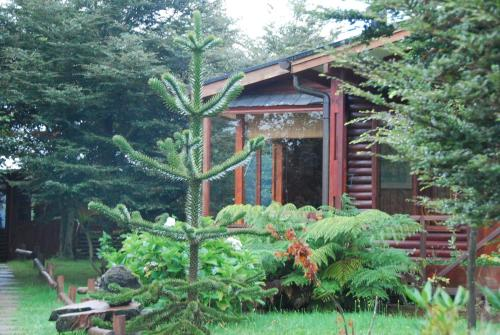 Rio Maullin Lodge Photo