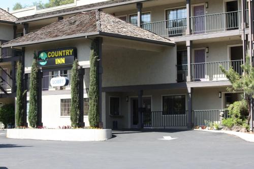 Country Inn Sonora Photo