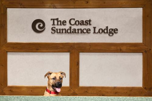 Coast Sundance Lodge Photo