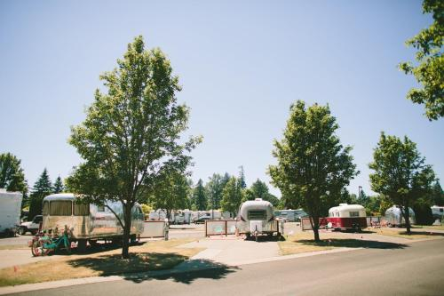 The Vintages Trailer Resort Photo