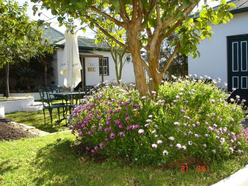 De Doornkraal Historic Country House Boutique Hotel Photo