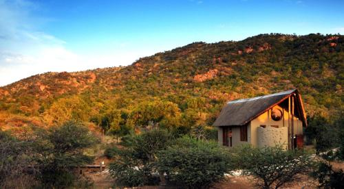 Pilanesberg Private Lodge Photo