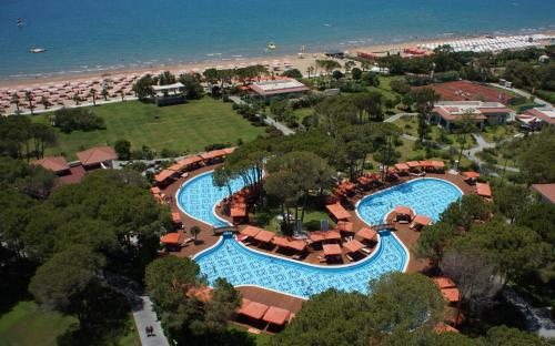 ALI BEY SORGUN RESORT