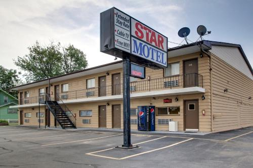 Star Motel Photo