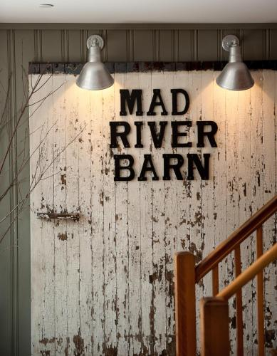 Mad River Barn Photo