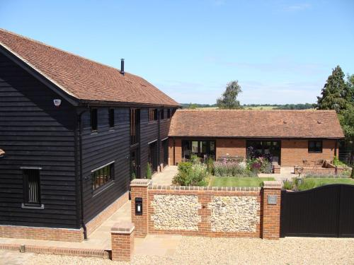 The Old Dairy Flamstead