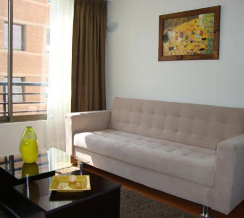 MG Apartments Providencia Photo