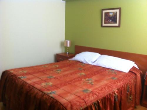 Paredones Inn Hotel Photo