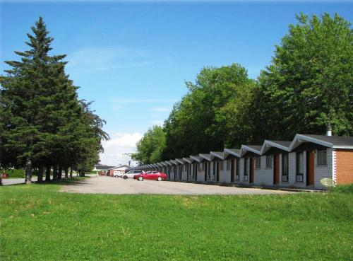 Motel Rideau Photo