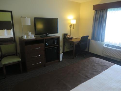Americinn Hotel and Suites- Rice Lake Photo