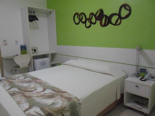 Coqueiros Express Hotel Photo