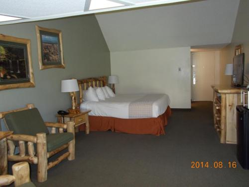 Best Western East Zion Thunderbird Lodge Photo