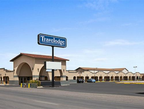 Travelodge Clovis Photo
