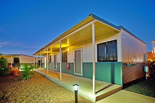 Karratha Lodge