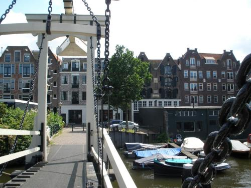 Yays Bickersgracht - 2 of 53