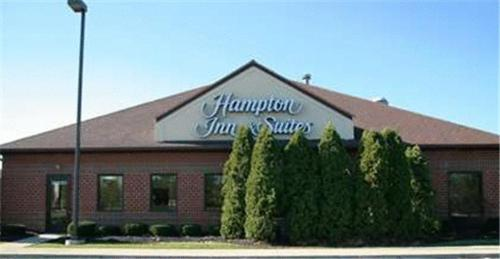 Hampton Inn & Suites Cleveland-Airport/Middleburg Heights Photo