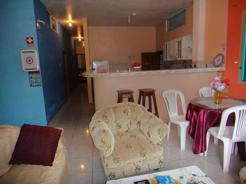 Hostal D Estrellita Photo