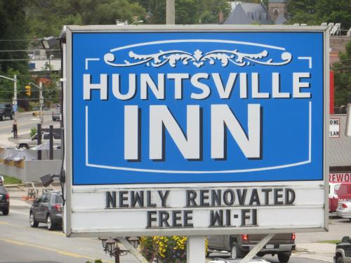 Huntsville Inn Photo